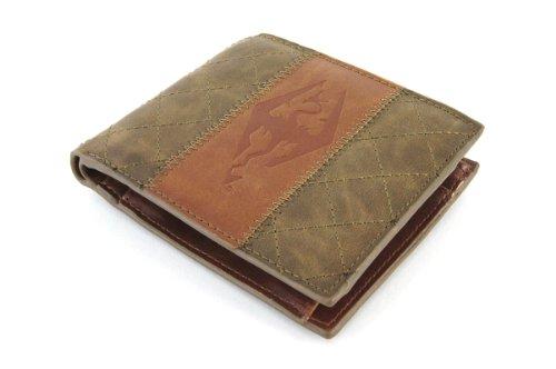 Skyrim Portemonnaie aus Leder, Armor