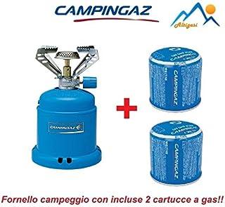 Amazon.es: S - 20 - 50 EUR / Hornillos de acampada / Cocina ...