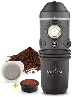 Handpresso 127015 12V Auto Hybrid
