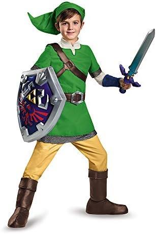 Linkle costume