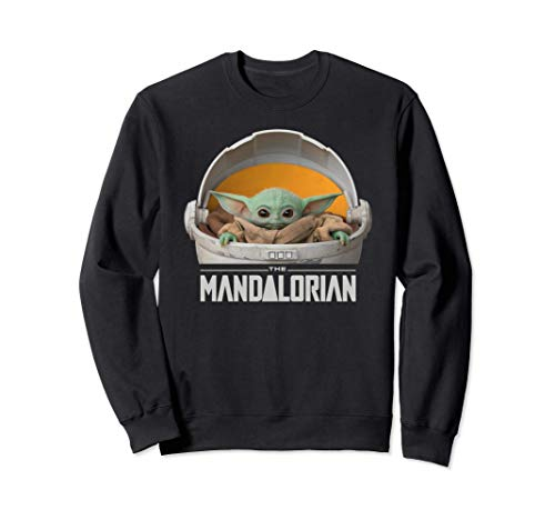 Star-Wars-The-Mandalorian-The-Child-Floating-Pod-Sudadera
