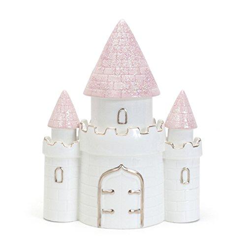 Castle Piggy Bank