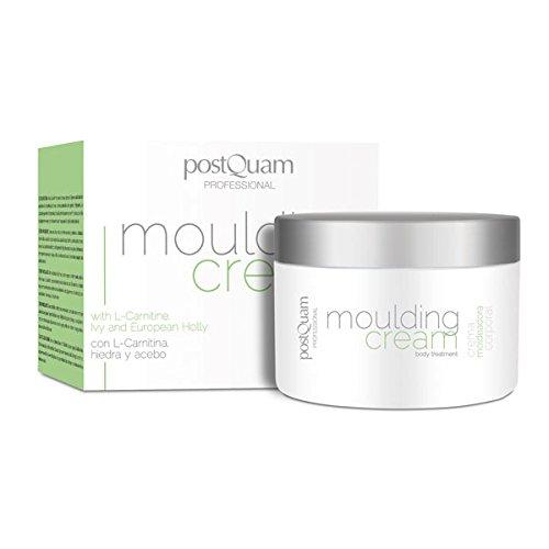Postquam - Crema Moldeadora | Crema Reductora de Grasa Corporal, Reafirmante y Anticelulitico - 200 ML