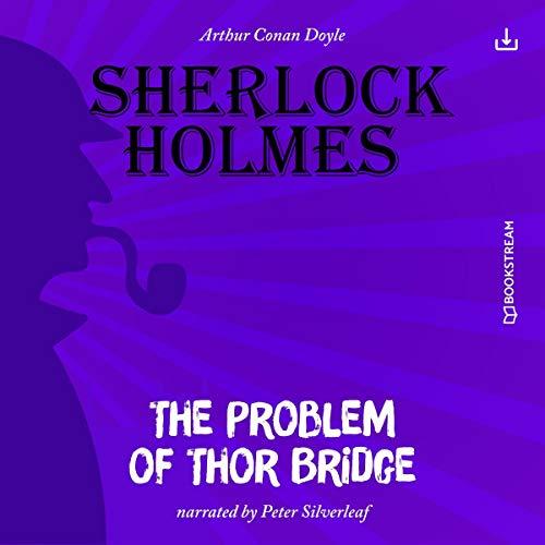 The Problem of Thor Bridge cover art