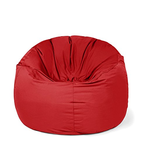 'Outdoor Pouf \