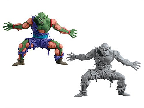 Dragon Ball Z SCultures BIG modeling Tenkaichi Budokai 7 six piccolo whole set of 2 image
