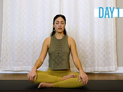 DAY 1: Cultivating Mindfulness and Body Awareness
