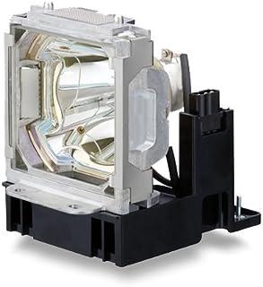 مصباح بروجيكتور بديل ميتسوبيشي VLT-XL6600LP مع مصباح متوافق مع مبيت