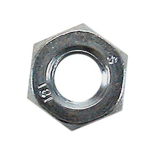 MM Spezial Écrou hexagonal, 1 pièce, gris, mms768408