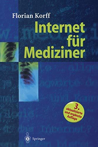 Internet für Mediziner (German Edition)
