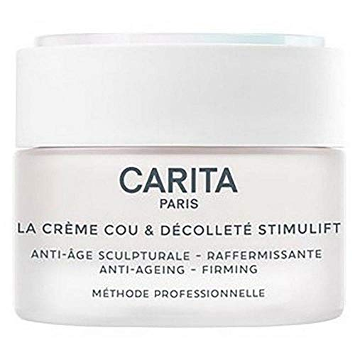Carita Carita La Creme Cou Y Decollete Stimulift Firming 50 Ml - 50 ml.