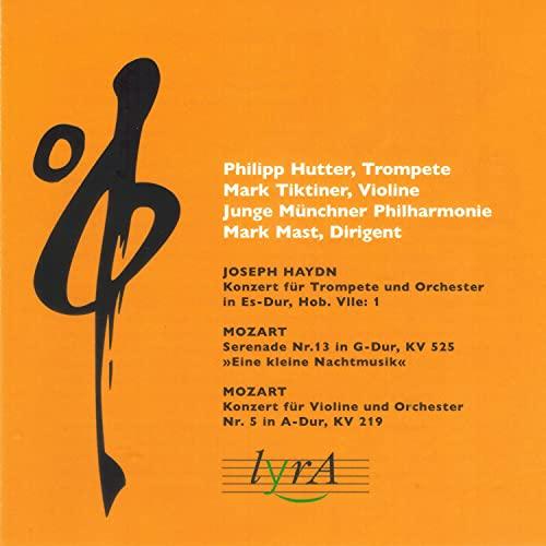 Konzert für Trompete und Orchester in Es-Dur, Hob. Vile:1: Allegro (Live)