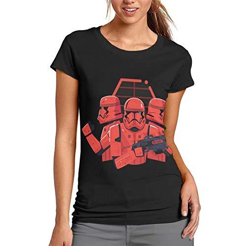Nueey Star-Wars-Darth-Vader - Sudaderas para mujer