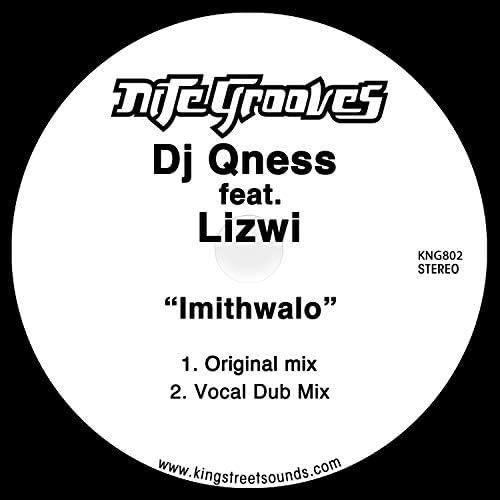DJ Qness feat. Lizwi