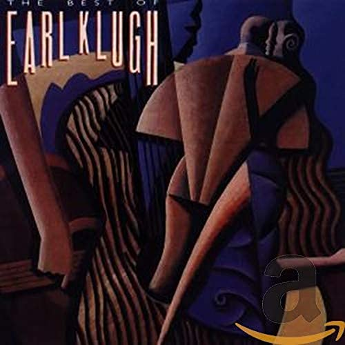 Best Of Earl Klugh