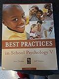 Best Practices in School Psychology V--Volume 2 Only