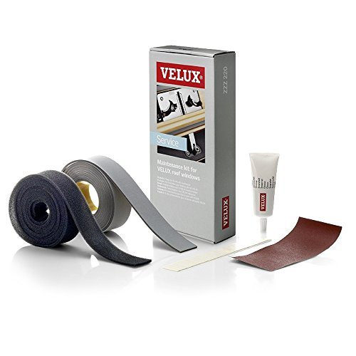 Maintenance kit for VELUX roof windows (ZZZ 220) by VELUX