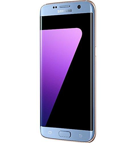 Samsung M-G935FZBAITV Galaxy S7 Edge Smartphone mit 16MP Kamera blau