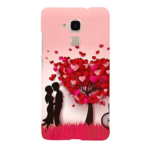 new arrivals 1cf85 e7fef Huawei GT3 Back Cover: Buy Huawei GT3 Back Cover Online at Best ...