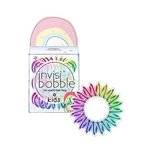 Invisibobble Kids Magic Rainbow 3 Pz