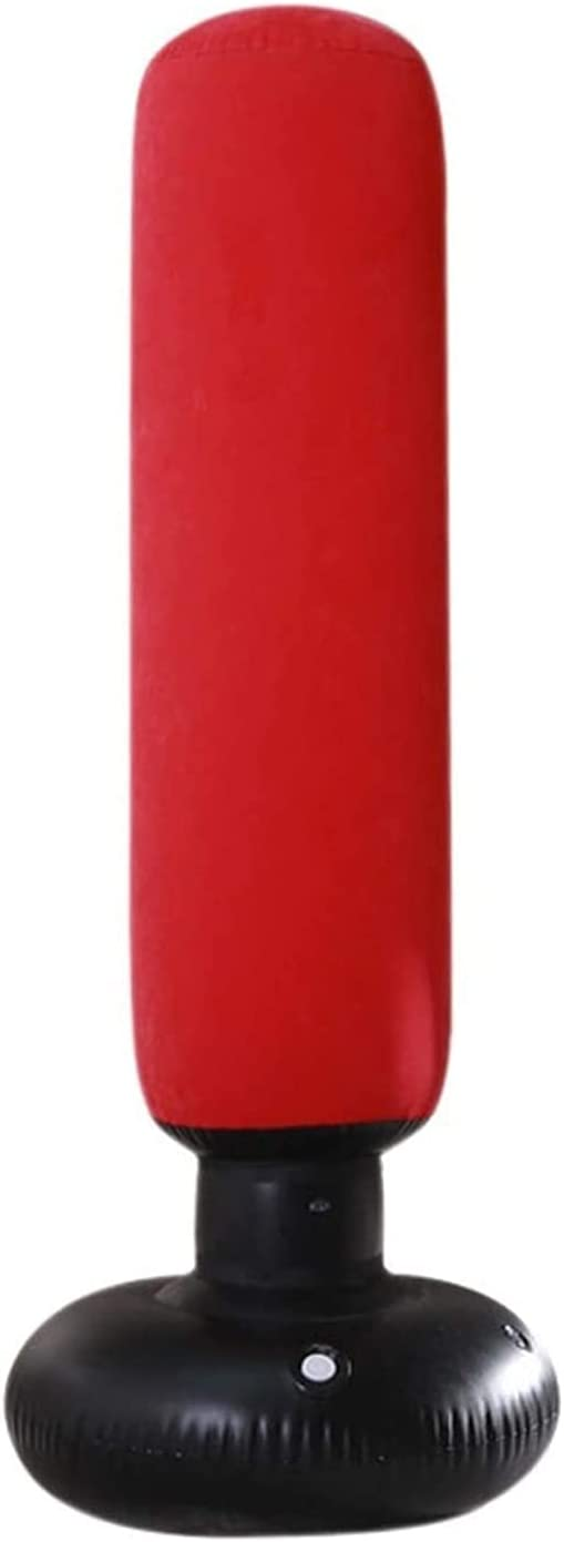 Ranking TOP18 DSWHM Heavy Year-end gift Punching Bags Bag Freestanding Inflatable