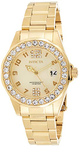 Invicta Pro Diver 21397 Reloj para Mujer Cuarzo - 38mm