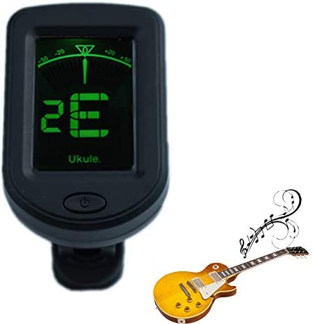 Clip-on Guitar Tuner Easy Beginner Electronic Discount is also Max 45% OFF underway for Digital