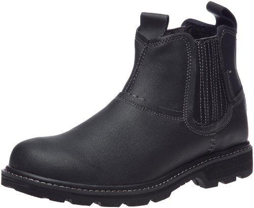 Skechers Blaine - Orsen Black 10.5