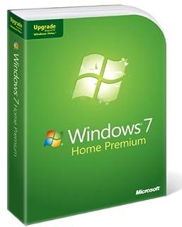 Microsoft Windows 7 Home Premium, Upgrade Edition for XP or Vista users (PC DVD), 1 User (B002DGS81C) | Amazon price tracker / tracking, Amazon price history charts, Amazon price watches, Amazon price drop alerts