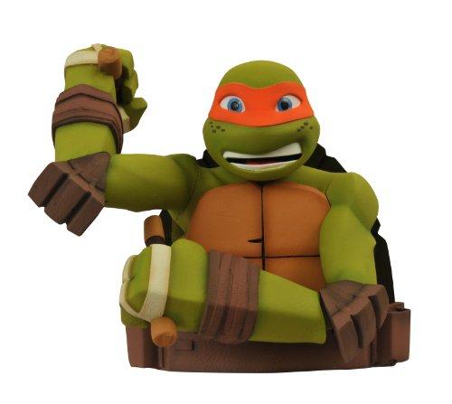 ninja turtle bank - 4