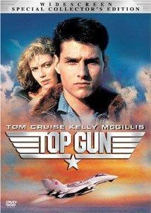 DVD Top Gun (Special Collector's Edition (Widescreen) (1986) Book
