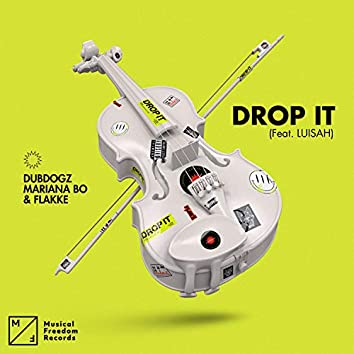 Drop It (feat. LUISAH)