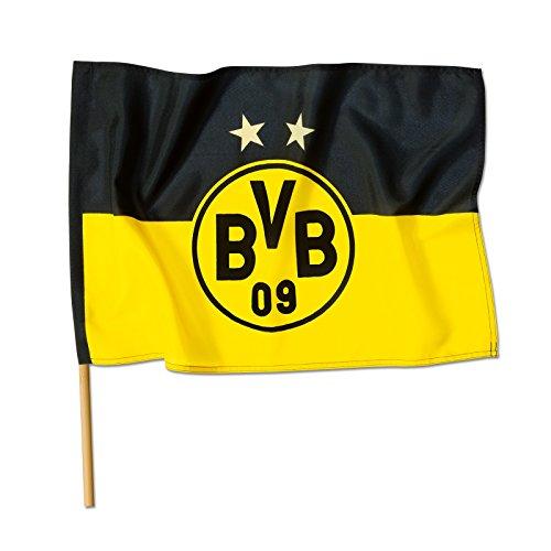 BVB-Stockfahne (90x60 cm)