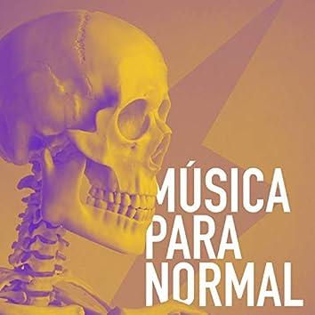 Música Paranormal: Canciones para Hacer Fiesta en Halloween con Sonidos Especiales
