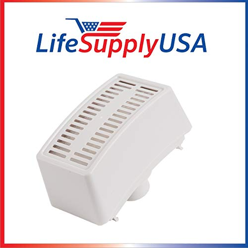 Buy LifeSupplyUSA 5 Pack HEPA Filter Compatible with Aerus Electrolux Guardian/Lux 9000 HEPA 47404