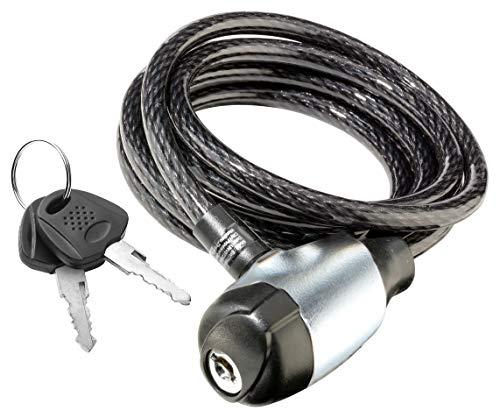 Schwinn SW77861-3 Coil Key Lock