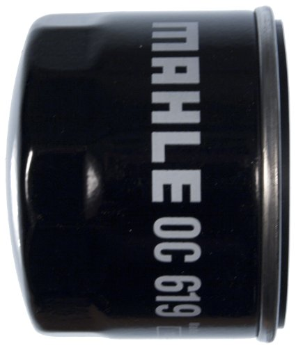 Öllfilter MAHLE KNECHT OC619