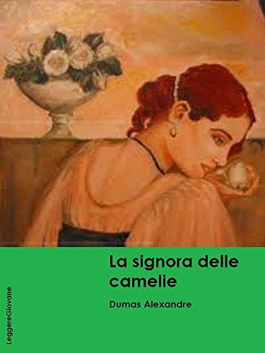 Dumas. La signora delle camelie (LeggereGiovane)