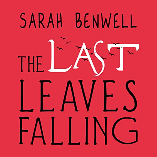 The Last Leaves Falling audiobook cover art