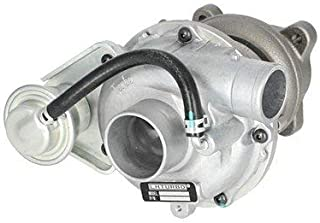 All States Ag Parts Turbo Charger New Holland L170 T2420 T2410 TC55DA Boomer 4055 L175 Boomer 4060 LS170 SBA135756170 Case IH DX60 DX48 Farmall 60 Farmall 55 DX55 87772751 Case 420CT 420 410 87780726