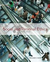 Best social and personal ethics 7th edition Reviews