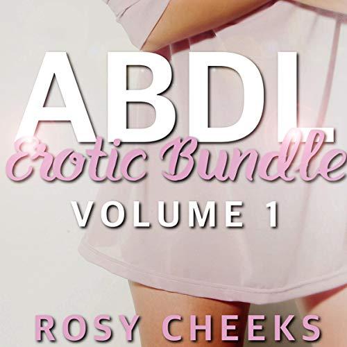 ABDL audiobook cover art