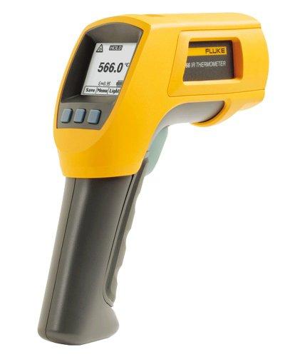 FLUKE (フルーク) 放射温度計【国内正規品】 566