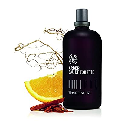 The Body Shop Arber