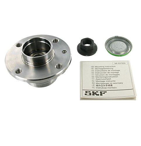 SKF VKBA 3602 Radlagersatz