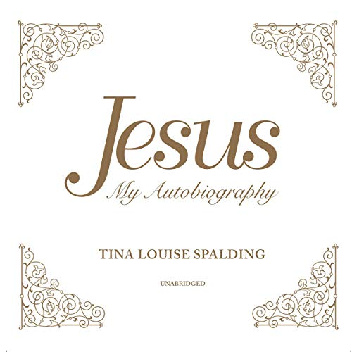 Jesus cover art