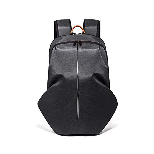 HRWVOR Laptop Backpack Anti-Theft Business Laptop Backpack with USB Charging&Headphone Port, Fit 15.6 inch Large Laptop Notebook Gifts Water Resistant Computer Rucksack for School/Work/Travel