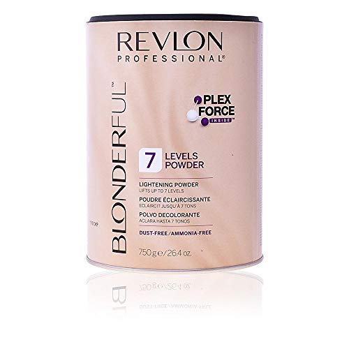 Revlon Blonderful 7 Polvo Decolorante - 750 gr