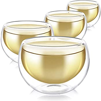 double walled tea cup