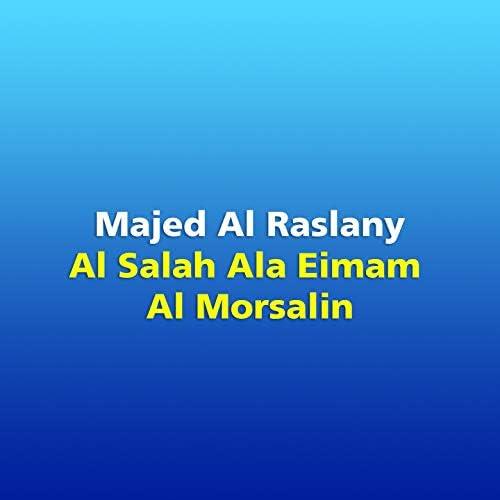 Majed Al Raslany